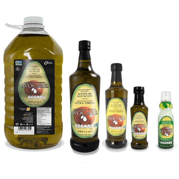 avocare - aceite de aguacate en guatemala