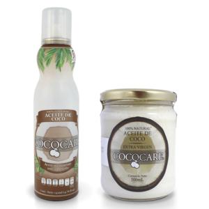 cococare - aceite de coco en guatemala